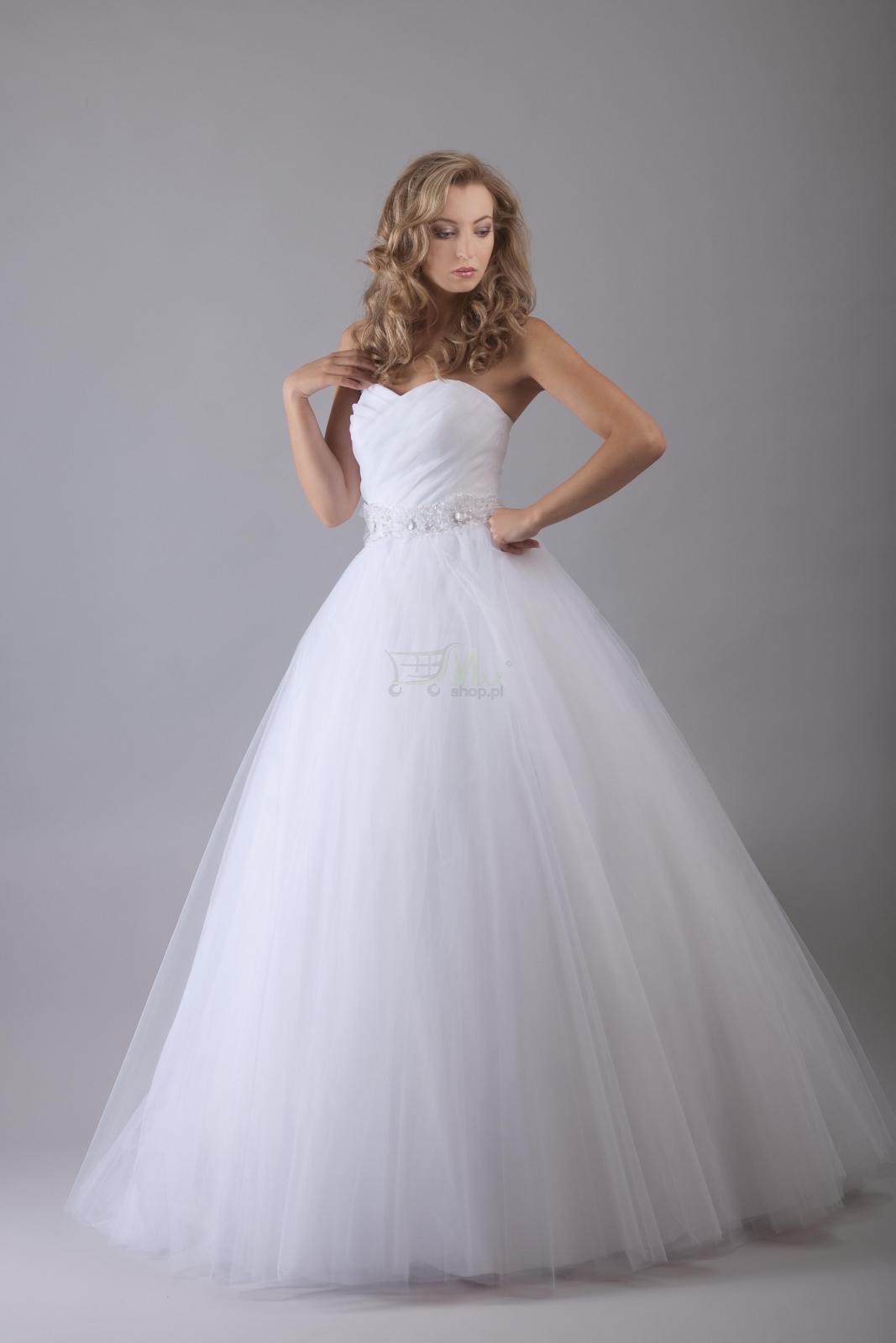 Suknia ślubna Latoya A 309 Bolerka Welony I Inne Dodatki ślubne